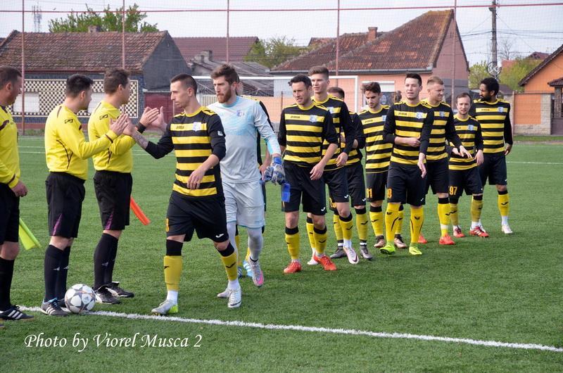 Baraj promovare Fotbal Liga 3-Meci tur: CS Diosig (BH) - Soimii Lipova(AR) 1-6,  Trabalka a marcat cinci din cele șase goluri ale Șoimilor