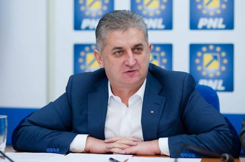 Pleacă sau nu deputatul Pistru la PSD?