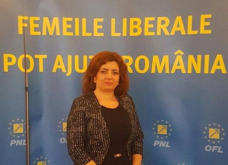Garofița Popa (PNL): Parlamentarii PSD să spună de ce nu putem circula pe autostradă până la Sibiu, aşa cum au promis!