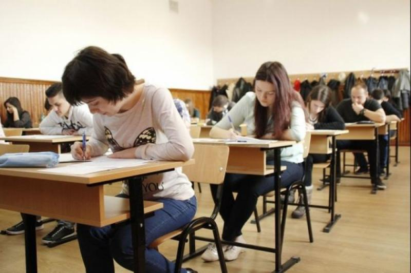 Proba scrisă  la limba și literatura română din cadrul examenului de bacalaureat naţional, sesiunea iunie-iulie 2017