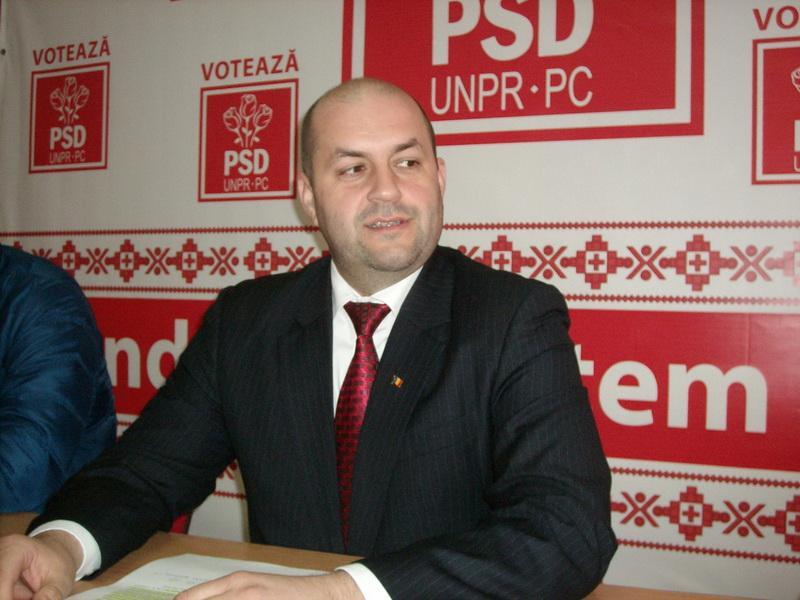 Surse: Dorel Căprar refuzat de partea NATO pentru funcţia de Ministru al Apărării