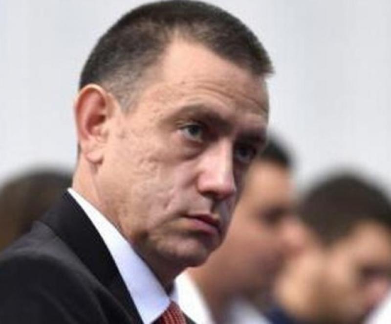PSD îl trimite în Guvern la Ministerul Economiei, pe Mihai Fifor !