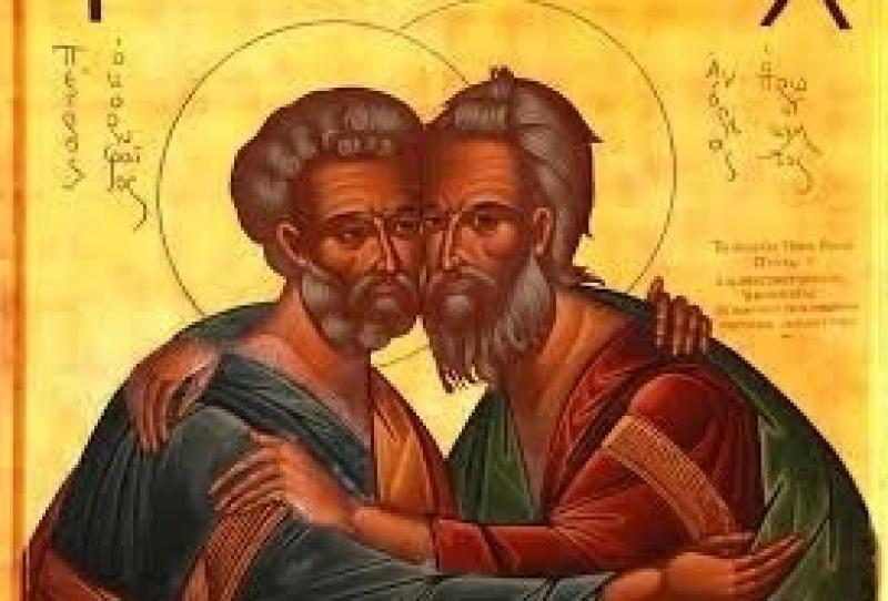 Sfinții Apostoli Petru și Pavel sunt sărbătoriți astăzi ! AFLĂ ce NU AI VOIE să faci astăzi !