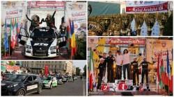 Raliul Aradului ediţia a IX-a la final, festivitatea de premiere