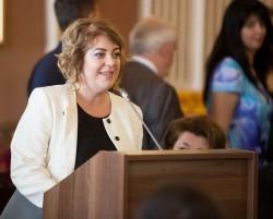 Drept la replică al consilierului local municipal PSD, Anca Stoenescu