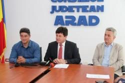 Consiliul Judeţean Arad înfiinţează Muzeul Transporturilor