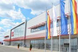 Expo Arad a găzduit în acest weekend expoziția auto Transport-Ar