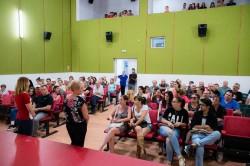 """Start la proiecțiile de film la cinema """"Solidaritatea"""""""