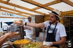 Street FOOD Festival Arad, un real succes! 50.000 de gurmanzi și sute de rețete savuroase