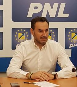 """Gheorghe Falcā: """"Fifor vine, fură şi pleacă!"""""""
