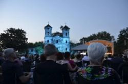 Pop & rock Simfonic în Cetatea Aradului