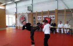 Interviu cu Valentin Macsim, antrenorul arădean de Karate care are o singură mână