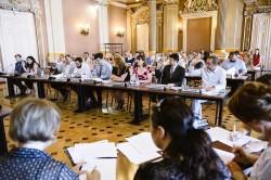 Noaptea minții ziua în amiaza mare în CLM. Consilierii PSD votează bugetul CET-ului nu și atribuirea contractului de furnizare de căldură
