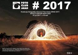 # 2017 - Colecţia Foto Club Arad