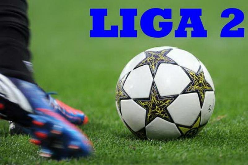 Liga a 2-a la fotbal începe pe 5 august, anul acesta se joacă și două etape din retur