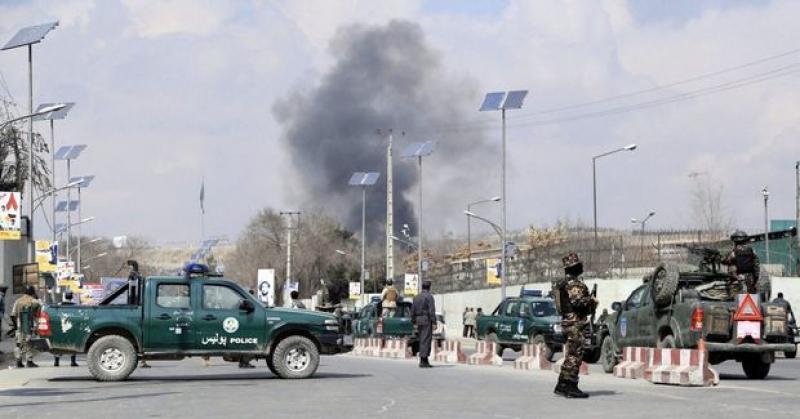 Atac cu maşină capcană. Cel puţin 24 de morţi şi zeci de răniţi la Kabul