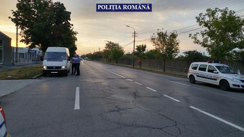 Poliţia din Arad a împărţit peste 160 de amenzi în ultimele 24 de ore