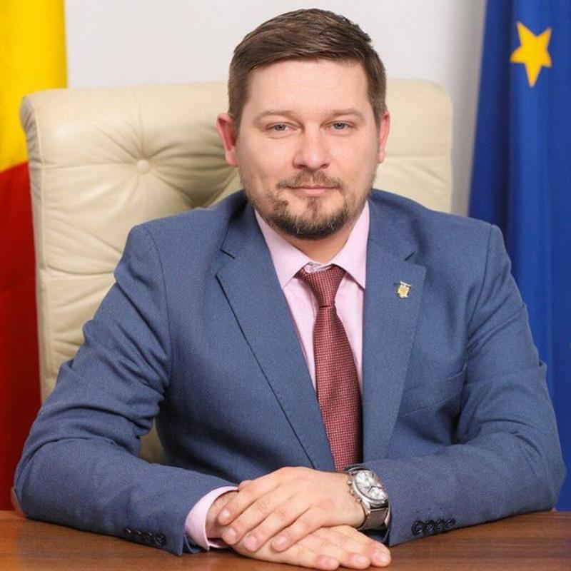 """Cristian Videscu : """"Falcă și Cionca nu au nici cea mai vagă idee cu privire la contextul Aradului în  perspectiva istorică a Marii Uniri"""""""