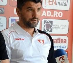"""Adi Mihalcea, noul antrenor al UTA: """"Mi-era greu să refuz un club ca UTA, nu vom avea nici-o scuză dacă nu promovăm"""" (VIDEO)"""