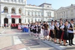 Festivalul Minorităţilor Naţionale la Arad, ediţia a XI-a, 2017