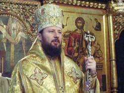 Emilian Lovișteanul este Episcop-vicar pentru Arhiepiscopia Aradului