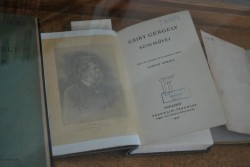 Csiky Gergely, omagiat pe plaiurile natale