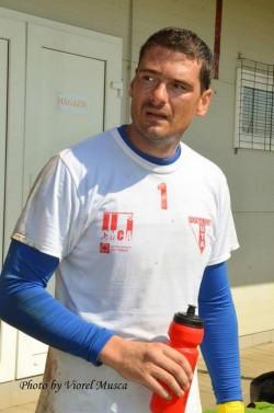 Portarul Branko Grahovac transferat la UTA!