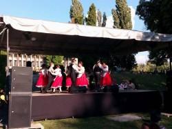 Festivalul Minorităţilor Naţionale la Arad