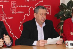 Deputatul Ioan Dîrzu (PSD): Indemnizaţiile parlamentarilor trebuie să fie stimulative, au o munca foarte laborioasă | Vezi care este suma astronimică pe care o primesc parlamentarii lunar
