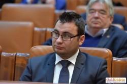 """Glad Varga (PNL): """"PSD desființează Departamentul  Centenar și ameninţă sărbătoarea Marii Uniri"""""""