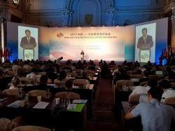 """Iustin Cionca: """"Chinezii sunt foarte hotărâți si dornici de colaborare, eu sunt foarte hotărât și dornic să începem să lucrăm împreună!"""""""