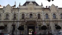 O clădire emblematică a Aradului, scoasă la vânzare.Vezi care este preţul
