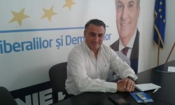 Florin Galiş(ALDE) : Sper ca bocitorii de serviciu din PNL să ia o pauză