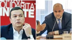 Sorin Grindeanu: PSD Arad este cea mai slabă organizație din țară