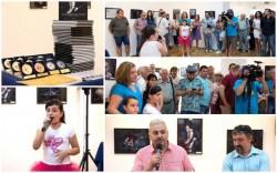 Expoziția Salonului Internațional de Artă Fotografică  la Sala Clio (Foto)