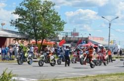 Supermoto E2, viteză juniori E2 şi scutere E1, sâmbătă pe pista VIK Power