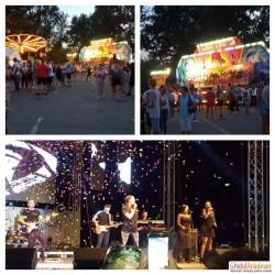 FESTIVARA  a adunat mii de arădeni în parcarea ștrandului Neptun ! VEZI GALERIE FOTO