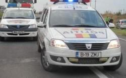 Număr RECORD de abateri rutiere în acest weekend, în Arad! Sute de amenzi şi zeci de permise reţinute de poliţiştii de la Rutieră