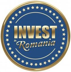 """Evenimentul """"Invest in Romania"""" continuă cu cea de-a patra ediție, în Arad!"""