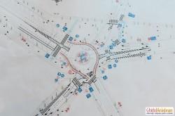 Un nou sens giratoriu în Arad! Află unde va fi amplasat acesta