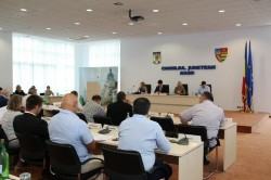 Consiliul Județean pregătește Centenarul Marii Uniri cu modernizarea Palatului Unirii!