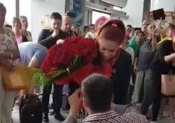 VIDEO- UIMITOR ce s-a întâmplat pe Aeroportul din Timișoara !