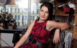 Soprana arădeancă Adela Zaharia este dulbă câştigătoare a prestigiosului concurs OPERALIA