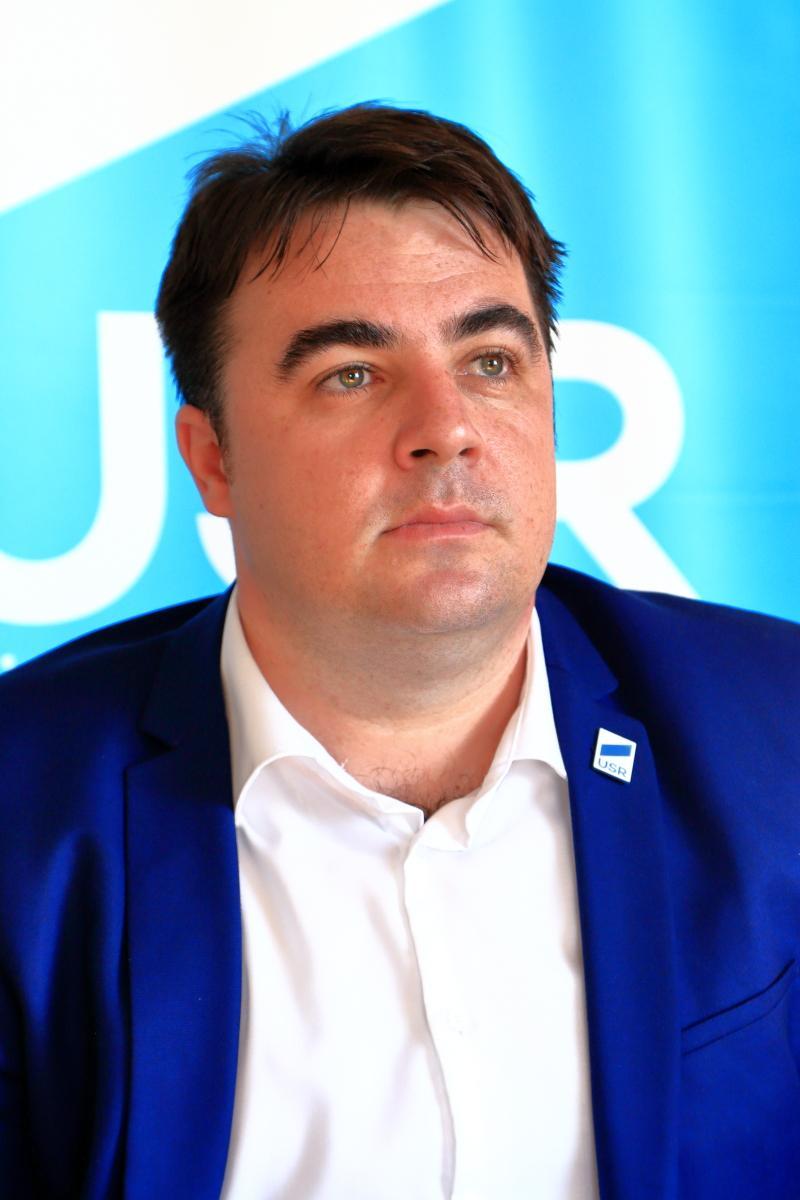 USR Arad:Politica economică a PSD produce haos