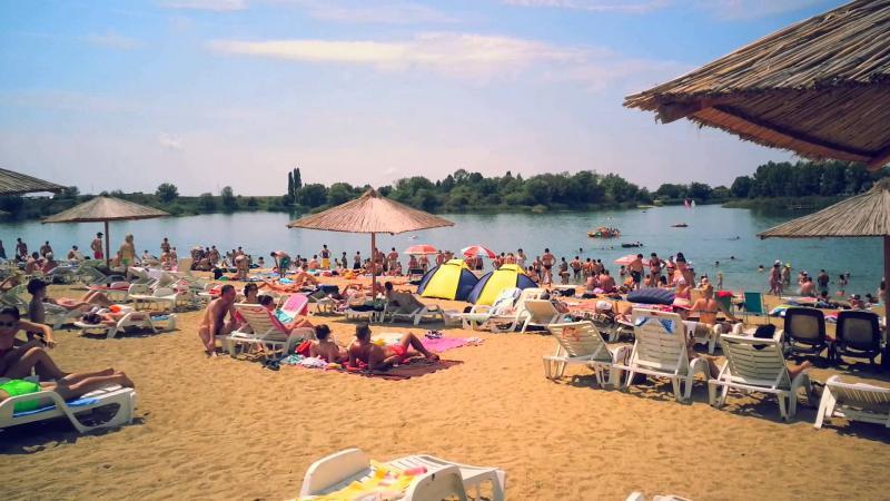 Sezon estival de RECORD la Ghioroc. Numărul de turişti din 2016, a fost deja depăşit!