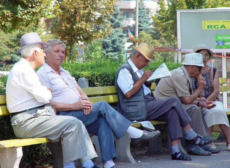 VIDEO-Mihai Tudose : Vârsta de pensionare ar putea creşte