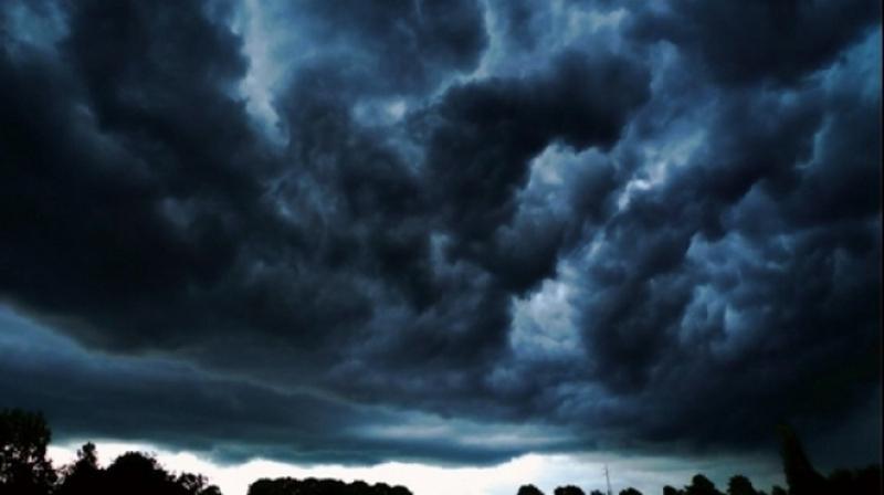 Cod portocaliu de furtuni în judeţul Arad