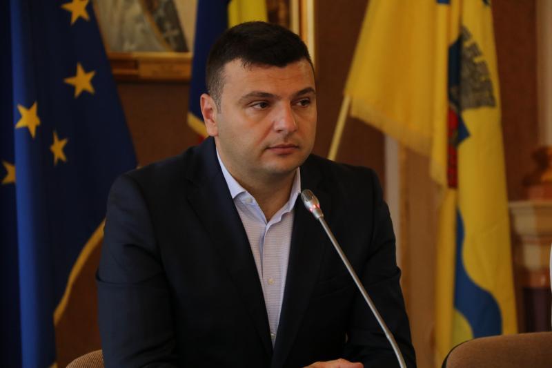 Prezenţa producătorilor locali la evenimentele Consiliului Judeţean Arad  va deveni o regulă