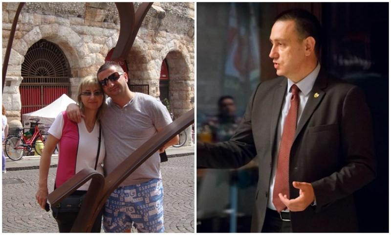 Fostul inspector şcolar Claudius Mladin pedepsit că nu se încolonează ordinelor de partid, apoi demis şi luat la mişto pe Facebook de ministrul Fifor