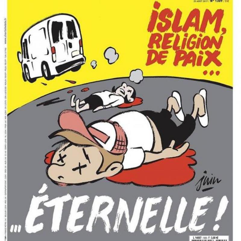 Val de revoltă în lumea musulmană! Publicaţia Charlie Hebdo, acuzată de rasism şi islamofobie!